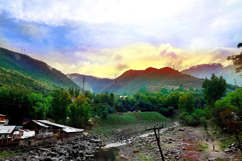 Banihal - Jammu & Kashmir